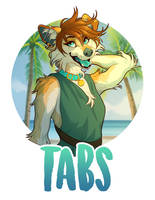 Tabs by Chrysisi