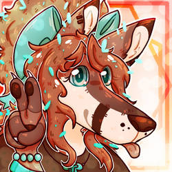 Spicy Foxy Icon