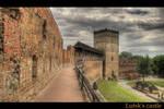 Lutsk's castle