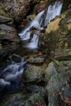 Riesloch Falls 07