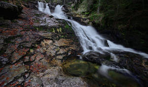 Riesloch Falls 04