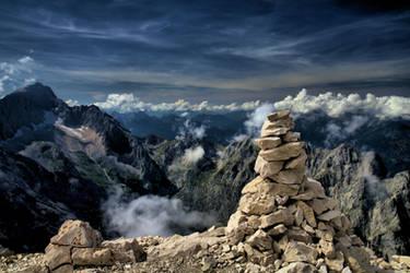 mountain view 3 by MK-NI