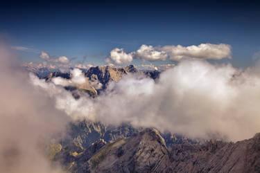 mountain view 1 by MK-NI