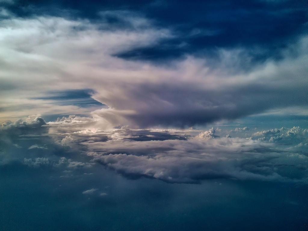 Sky 11 by MK-NI