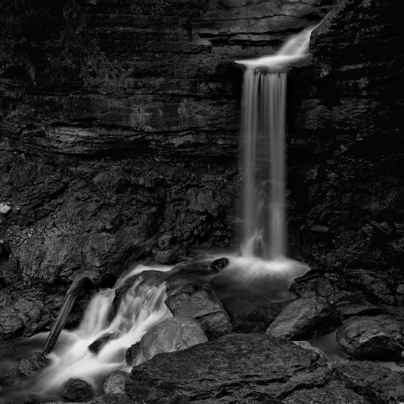 methane falls by MK-NI