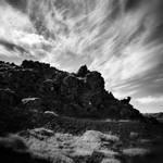 iceland bw_sq 5 by MK-NI