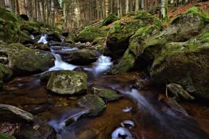 riverbed by MK-NI