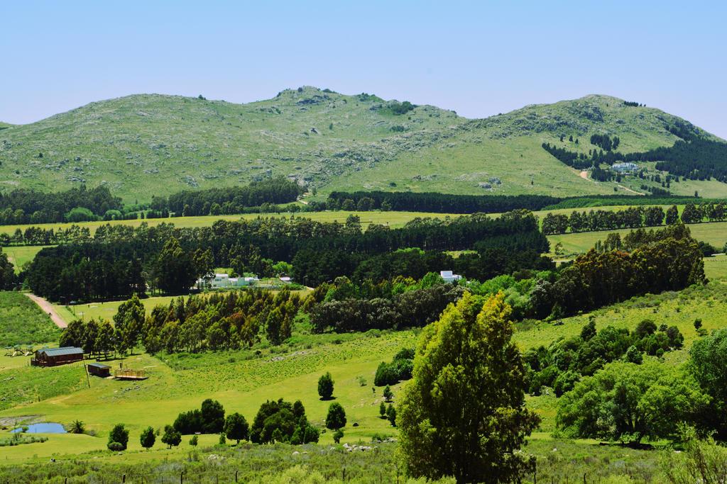 Tandil Beautiful Landscapes of Tandil