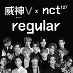 NCT 127 x WayV Regular