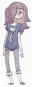LittleZoeoz's Profile Picture