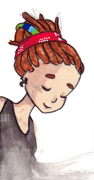 ... by LittleZoeoz