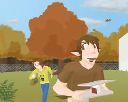 WWP Back to School by WhiteTigaw