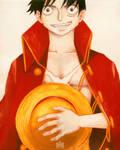 Straw Hat Luffy