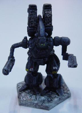 "Proyecto ""Prometheus"" Battletech___prometheus_by_greenzaku"