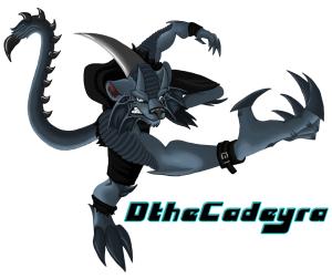 DtheCadeyra's Profile Picture