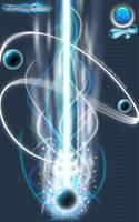 Plasma Beam by bluecrush2005