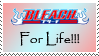 Bleach For Life Stamp
