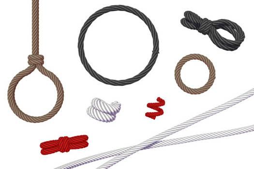 DL SERIES rope