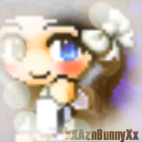 xXAznBunnyXx Icon Request by ixKittyMeow