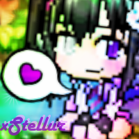 xStellur Icon Request by ixKittyMeow