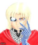 Prince Corum