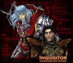 Inquisitors:VampireHunters