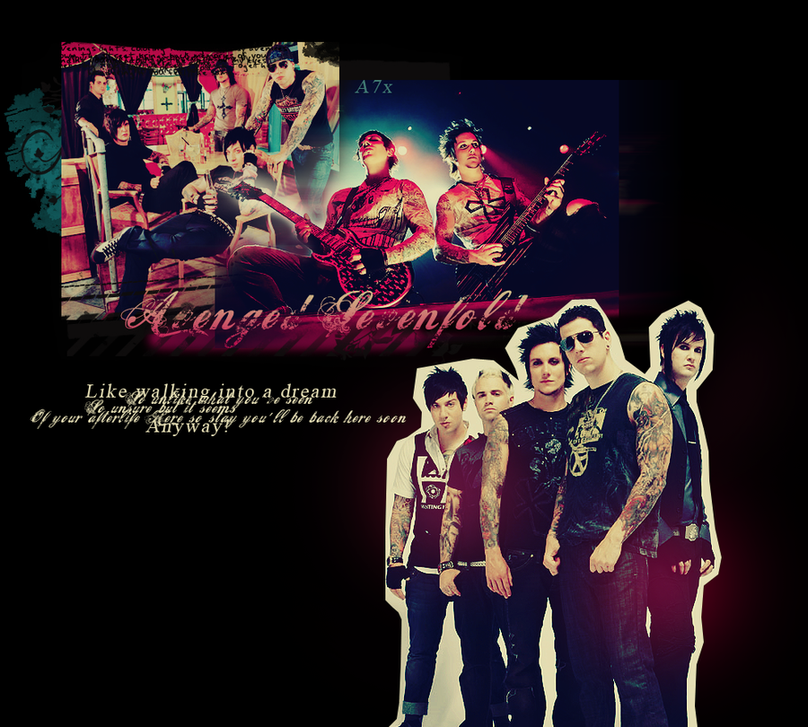 Avenged Sevenfold Afterlife Wallpaper Avenged sevenfold wall...