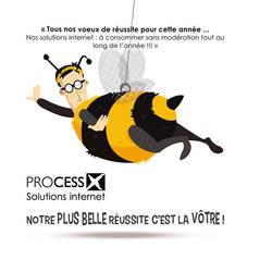 Printemps 2015 by Agence-Web-Processx