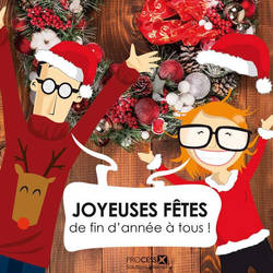 Noel 2015 by Agence-Web-Processx