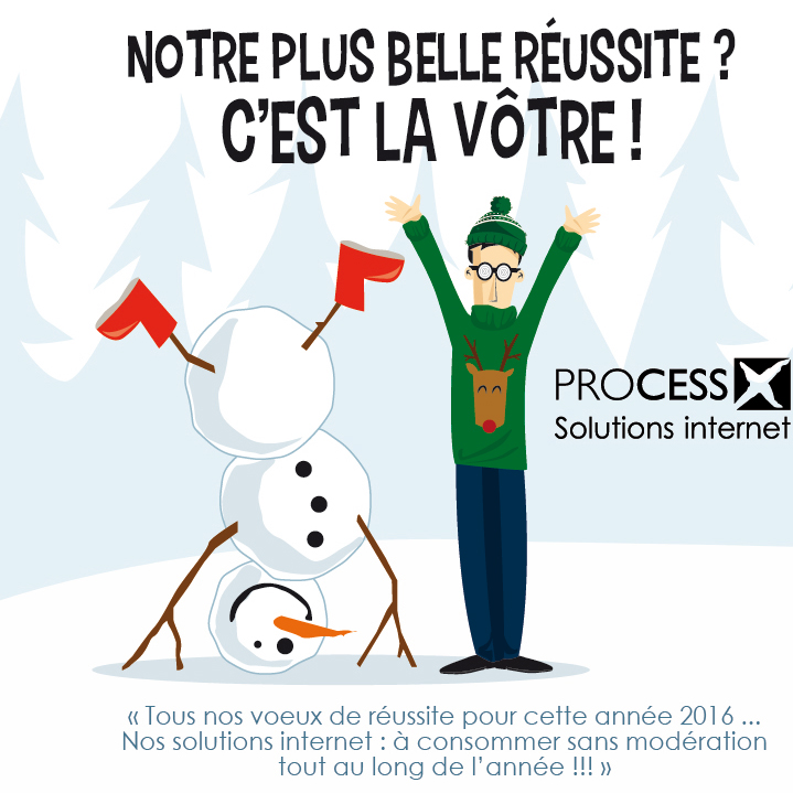 Hiver 2015 by Agence-Web-Processx