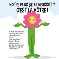 Printemps 2016 by Agence-Web-Processx