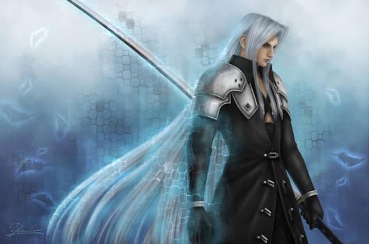 Sephiroth - Advent Children