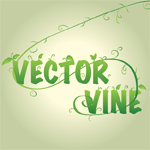 Vector Vine Logo by WoundedCoast