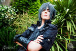 Noctis - Final Fantasy XV - 1