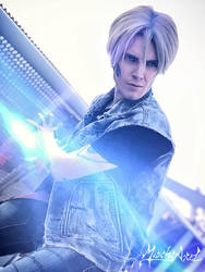Parzival READY PLAYER ONE cosplay by Misch.Axel by MischAxel
