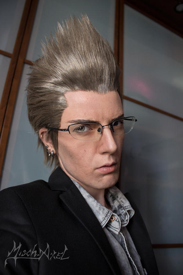 Ignis FFXV by Misch.Axel by MischAxel