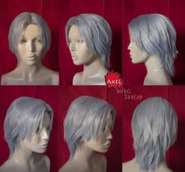 Dante DMC5 Wig by Axel wig shop by MischAxel