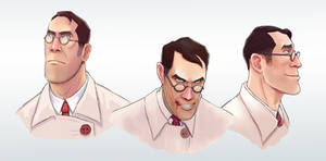 Medics by pixolith