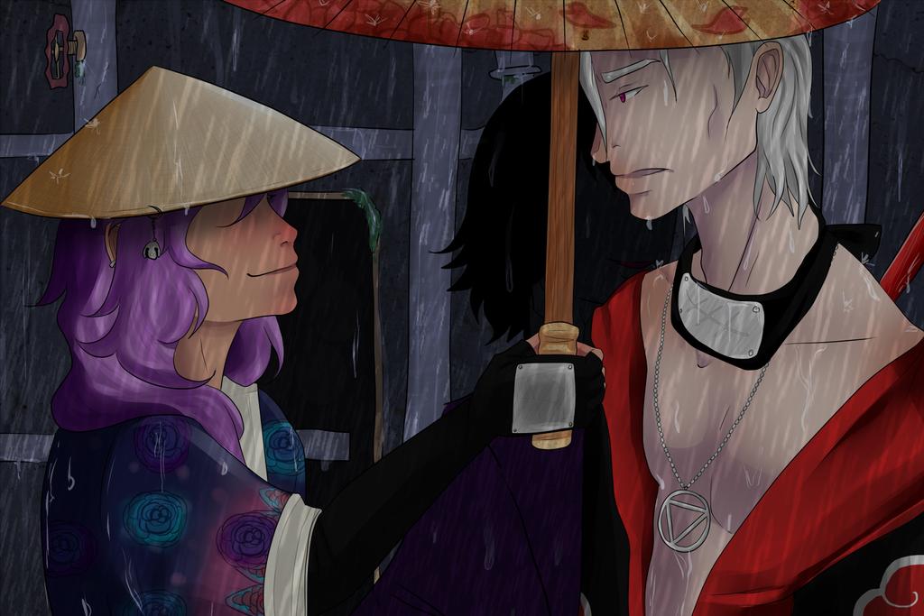 Rain by Lacy-Succubus