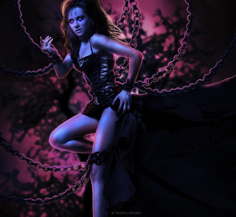 Ritual by valeskamoura