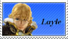 FFCC:TCB Layle Stamp by Dark-Desert-Rose