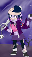 Fusion Character: BEMZ