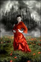 Lady Opium by indigodeep
