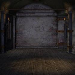 premade dark scene