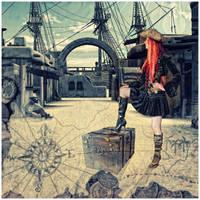 Adventure by indigodeep