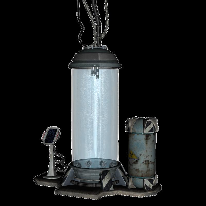 tank prop