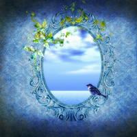 mirror mirror by indigodeep