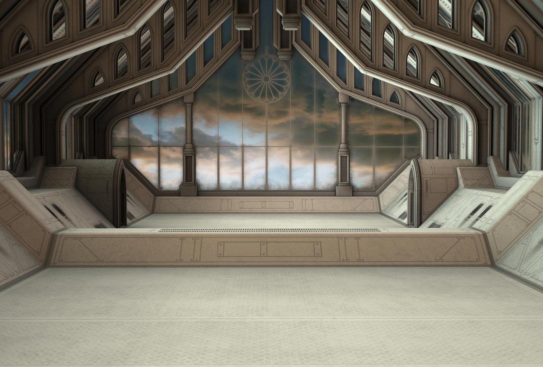 Spaceship Background 3 By Indigodeep On DeviantArt