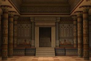 Pharaoh tome 2 by indigodeep