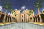 Egypt city 1